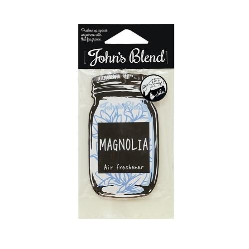 Johns Blend 空氣清新香片 6g(木蘭香味) Vivo薇朵