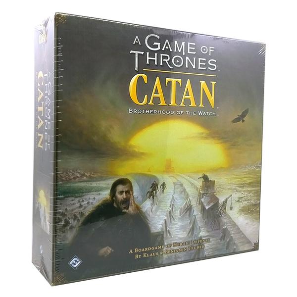 【美國帶回代售】冰與火之歌—權力的遊戲 Game of Thrones (英文版) 桌上遊戲