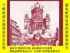 二手書博民逛書店Light罕見on the eternal city; obse
