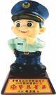 警察公仔  SY-J43...