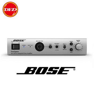 BOSE 博士 FREESPACE IZA 250-LZ  整合型區域功率擴大機 公司貨