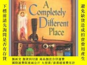 二手書博民逛書店A罕見Completely Different PlaceY410016 Perry Nodelman Sim