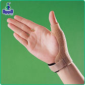 【OPPO媽媽手護腕】 功能款 │OPPO 3088 大拇指硬式護套(1只/盒)