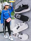 男童運動鞋新款女童鞋子韓版網面休閒鞋夏季兒童透氣網鞋童鞋 千千女鞋