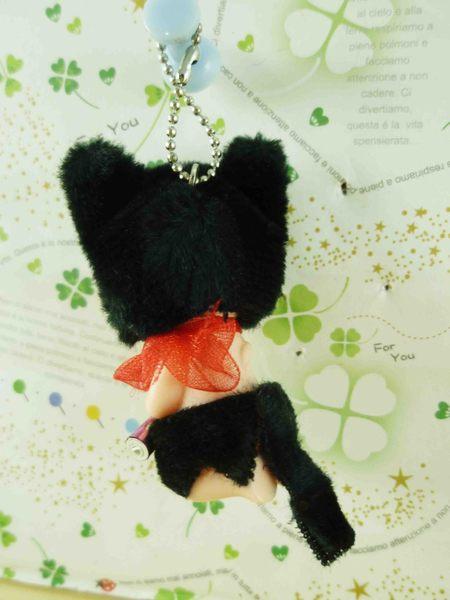 【震撼精品百貨】Q比_Kewpie~鎖圈-熊