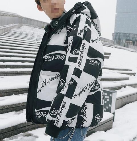 FINDSENSE品牌2018 新款 韓國  長袖  潮流上衣 兩面穿 情侶