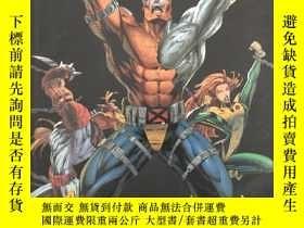 二手書博民逛書店X-Force:罕見Child s PlayY19139 Fab