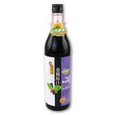 陳稼莊~桑椹原汁600ml/罐(加糖)