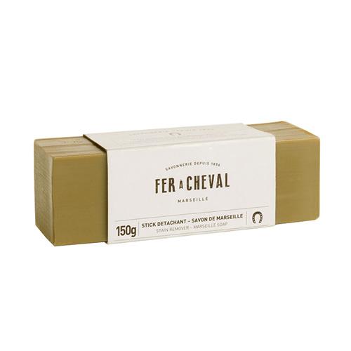 Fer à Cheval 法拉夏 馬賽去汙皂 150g【BG Shop】