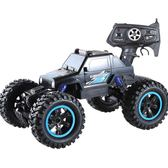 新年鉅惠 美致遙控越野車四驅攀爬車大腳高速賽車兒童玩具充電男孩遙控汽車