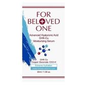 寵愛之名 多分子玻尿酸藍銅保濕精華(30ML) 效期2021.07【淨妍美肌】