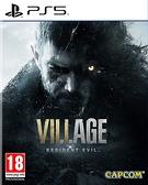 PS5 惡靈古堡 8:村莊(中文版)