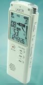 ^聖家^LAXON [Double360] 立體聲錄音筆~4G DVR-A55【全館刷卡分期+免運費】