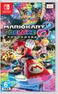 【現貨】任天堂 Nintendo Switch 遊戲片 瑪利歐賽車 8 豪華版 MARIO KART8 Deluxe