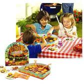 【華森葳兒童教玩具】益智邏輯系列我做的BBQ N1 EI 3440