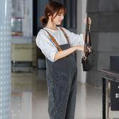【新年鉅惠】孕婦秋裝套裝時尚款新款春秋背帶褲厚款孕婦褲子外穿條紋長褲