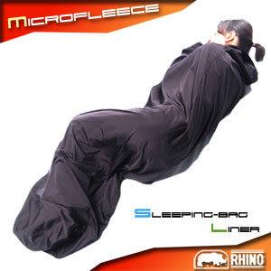 [RHINO 犀牛] 保暖睡袋內套.露營用品.登山用品.推薦哪裡買專賣店特賣會便宜