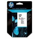 C6625AA HP 17 彩色墨水匣 適用 DJ840/845