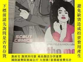 二手書博民逛書店free罕見comic book day系列 the mallY432729 不認識 不知道 出版2019