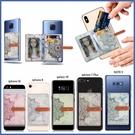 三星 S21 A72 A52 A32 Note20 Ultra A42 5G A71 A51 S20+ 大理石圖騰 透明軟殼 手機殼 保護殼
