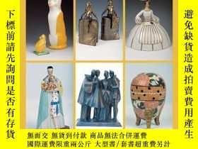 二手書博民逛書店Deco罕見Decor: Porcelain, Glass, &
