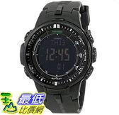 [美國直購] 手錶 Casio Mens PRW-3000-1ACR Protrek Black Sport Watch
