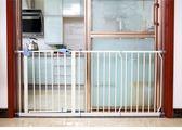 兒童防護欄寶寶樓梯口安全門欄寵物圍欄狗柵欄門45cm延長件 格蘭小舖