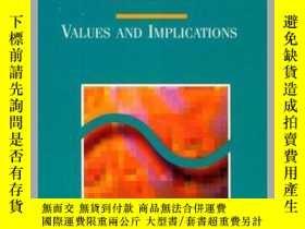 二手書博民逛書店Clinical罕見Laboratory Tests: Values and Implications-臨床實驗室
