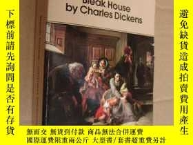 二手書博民逛書店Bleak罕見House by Charles DickensY