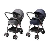 Aprica 愛普力卡 Optia Cushion Premium 四輪自動定位嬰兒手推車