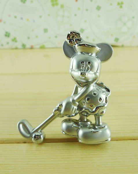 【震撼精品百貨】Micky Mouse_米奇/米妮 ~拉把頭-米妮
