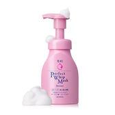 日本 SHISEIDO 資生堂 洗顏專科 完美保濕泡泡面膜 150mL ◆86小舖 ◆ 粉紅專科/cosme 第一/公司貨