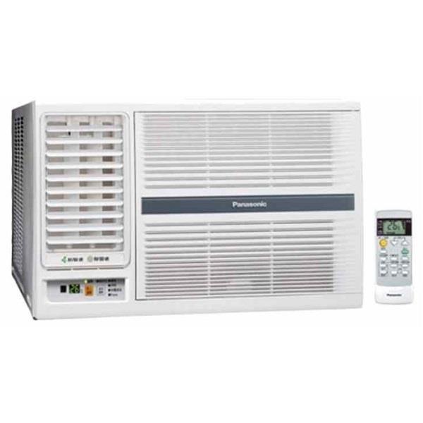 【南紡購物中心】國際牌【CW-N68LHA2】變頻冷暖窗型冷氣11坪左吹
