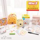 Norns【富士Mini8小熊維尼拍立得...