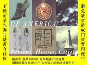 二手書博民逛書店The罕見Refinement Of AmericaY256260 Richard Lyman Bushman