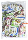 【吉嘉食品】翠菓子 MIDO航空米菓-經濟艙 1袋(14公克*45小包){316-710}[#45]