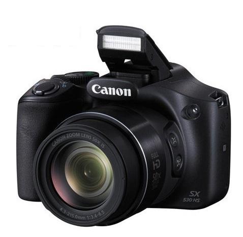 [ 全店紅 ] Canon PowerShot SX530 類單眼 (平輸) 送16G全配
