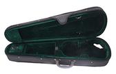 集樂城樂器 JYC JV-01小提琴三角琴盒4/4~限量出清