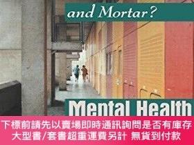 二手書博民逛書店Mental罕見Health And The Built EnvironmentY255174 David H