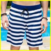 加大碼男士游泳褲溫泉沙灘褲