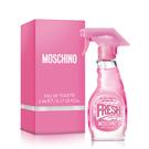 Moschino 小粉紅˙清新女性淡香水小香(5ml) 【ZZshopping購物網】