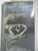 【書寶二手書T1/原文小說_ALY】King Kong_Walsh, Fran/ Boyens