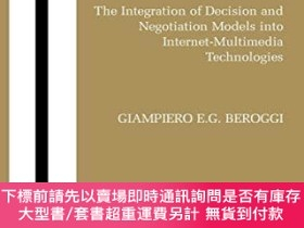 二手書博民逛書店Designing罕見And Evaluating E-management Decision ToolsY2