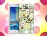 ♥ 俏魔女美人館 ♥ 特價{繽紛*水晶硬殼} SAMSUNG GALAXY A3手機殼 手機套 保護套