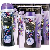 P&G Lenor蘭諾衣物芳香豆(馥郁野莓)520ml+455ml*3【愛買】
