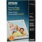 EPSON 【相片用紙】A3+ 精選光面相紙 S041289 20入