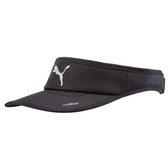 Puma 黑色 遮陽帽 運動帽 高爾夫球帽 運動 休閒 遮陽 防曬 中空遮陽帽 02146701