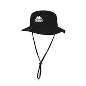 KAPPA 漁夫帽(防曬 遮陽 運動 帽子  ≡排汗專家≡