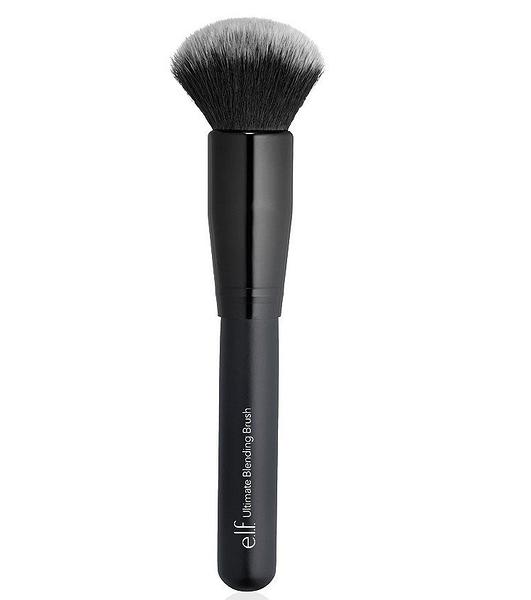 【愛來客 】美國ELF Ultimate Blending Brush 84034#專業多功能化妝刷腮紅刷蜜粉粉底刷