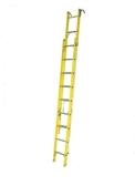 祥江鋁梯-FRP雙節式伸縮拉梯6.3米